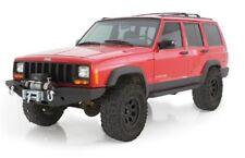 Smittybilt 76810 XRC Front Bumper for Jeep Cherokee XJ