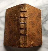 1779 EGAREMENTS ESPRIT COEUR HUMAIN VICES REMEDES RELIGION CONSEILS LIVRE BOOK