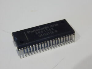 Panasonic SIP12 MAKE AN7135 Integrated Circuit CASE