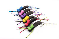 12 pcs/lot Dry fly Terrestrial Insect Beetle Foam Fly Fishing Flies Lures Size 4