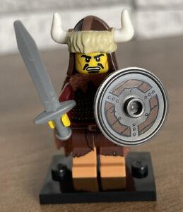LEGO Mini Figures Series 12 - Hun Warrior - 71007 - Free UK PP