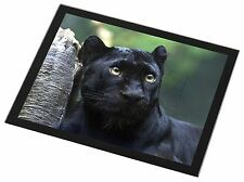 AT-38PC Leopard Twin 2x Placemats+2x Coasters Set in Gift Box