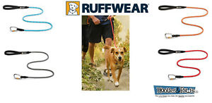Ruffwear Gear Knot a Leash Rugged Strong Reflective New Colors All Sizes