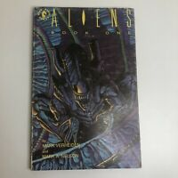 Aliens Book One TPB Softcover First Edition Dark Horse 1990 Free Shipping