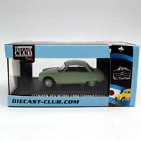 IXO Diecast Club 1:43 Citroen 2CV Bijou 1960 United Kingdom Toys Car Models