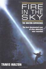 Fire in the Sky by Walton|Walton, Travis