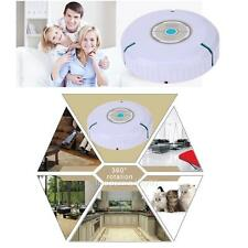 New Smart Cleaner Robot Automatic Auto Vacuum Floor Cleaning Home Dust Sweeper