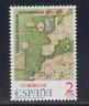 SPANIEN 1974 SERIE KOMPLETT EDIFIL 2172 BRIEFMARKE NEU OHNE BRIEFMARKENFALZ MNH