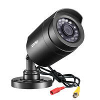 ZOSI 1080p 4in1 HD Outdoor Bullet CCTV Surveillance Security Camera Night Vision