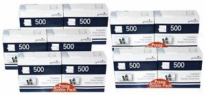 Goldbuch Fotokleber Doppelpack 10x500 = 5000 doppelseitige Klebepunkte
