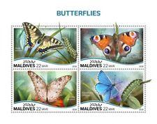 Maldives 2018   Butterflies S201808