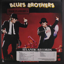 BLUES BROTHERS: Made In America LP (djt) Rock & Pop