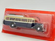 Altaya Ixo Presse 1/43 - Bus Car Autocar Citroen T45 1934