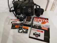 tolle Pentax Asahi ME Super Kamera - T8