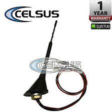 Celsus voiture Antena High Performance toit Mount radio AM FM et DAB AN3022DAB