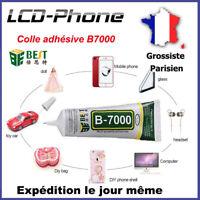 COLLE-GLUE-ADHÉSIF/B-7000/ 15ML VITRE CHÂSSIS SMARTPHONE TABLETTE IPHONE SAMSUNG