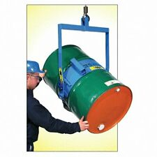 Morse 85A Manual Tilt 55 Gallon Drum Carrier, 800 Lb Capacity, 8Pgh4, New!