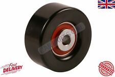 CITROEN AX BERLINGO SAXO PEUGEOT 106 205 306 Aux Belt Tensioner Pulley V-Ribbed