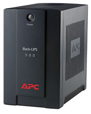 APC BX500CI Back-UPS BX 500AV, AVR,  IEC-Ausgänge