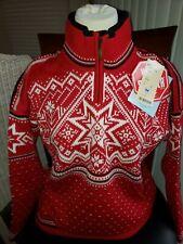 Dale of Norway Wool Windstopper Sweater