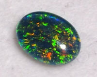 Opal Triplets Natural Earth Mined 7x5-16x10mm Oval Very Best Quality AAAAA