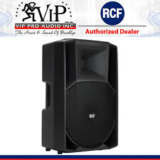 "RCF ART 732-A Active 2-Way Professional 12"" Powered Speaker 1400W Amplified -NEW"
