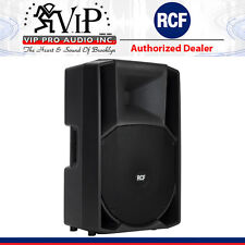 """RCF ART 735-A ACTIVE TWO-WAY SPEAKER 1400W Portable PA 15"""" Woofer For Live Sound"""