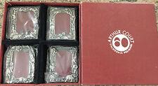 New listing New in Box! 1990 Arthur Court 4 Petite Frames! Elephants, Safari, Cats & Bunnies