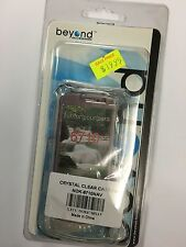 Nokia 6710 Navigator Crystal Hard Case - Clear LTCC-NOK6710NAV Brand New in pack