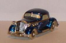 NEW Miniature TRINKET BOX Jewelled with Austrian Crystals Sports Car Classic