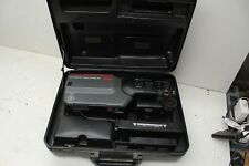 General Electric CG-9907 HQ Movie Video System VHS