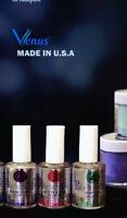Blue Harmorny Powder Perfection Dipping System liquid 4 STEP kits- CHOICE ITEM