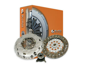 Clutch Industries Euro Clutch Kit Inc. CSC R2555N-CSC fits Volvo C30 1.6 D2, ...