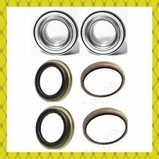 FRONT WHEEL HUB BEARING & SEAL FOR 2000-2006 TOYOTA TUNDRA  PAIR