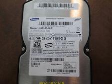 "Samsung HD160JJ/P REV.A FW:ZM100-34 (P/V FS) 160gb 3.5"" Sata Hard Drive"