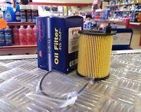 FOR CITROEN C3, C4 & XSARA PICASSO 1.6 HDI DIESEL SERVICE OIL  FILTER (FO351)