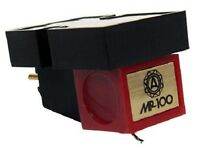 NAGAOKA MP-100 CARTRIDGE from Japan New
