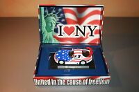 """Slot car SCX Scalextric Fly Dodge Viper GTSR """"United in the cause of freedom"""""""