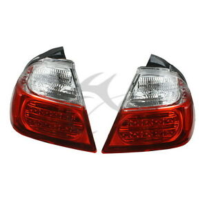Tail Light With LED Fit For Honda Goldwing GL1800 2006-2011 07 08 09 10 New