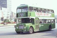 Bristol Omnibus FHY129D Bus Photo 9
