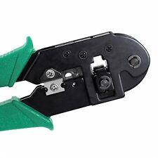 Heiße Verkäufe RJ45 CAT5 Netzwerk LAN Kabel Crimper Zangen Werkzeuge