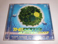 Cd   The Dome Summer 2007 von Various - Doppel-CD