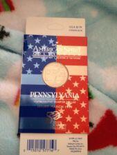Hallmark American Spirit Collection - Pennsylvania
