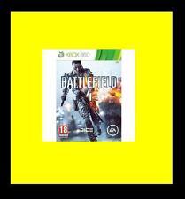 Battlefield 4 Game Xbox 360 Microsoft Xbox 360 PAL Brand New