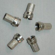 FICHES F A VISSER PAR LOT DE 5 PIECES 7,00mm