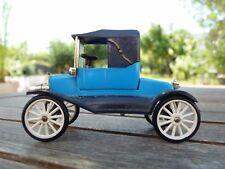 Superbe ! Les Belles Américaines 1/43 Ford Lizzie 1911 MINIALUXE