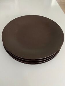 4 Chocolate Dinner Plates by Lindt-Stymeist