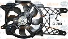 HELLA 8EW 351 044-091 FAN RADIATOR FITS FIAT SEICENTO WHOLESALE PRICE