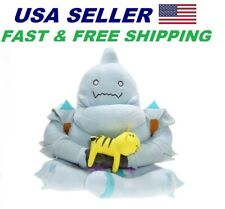 Anime Fullmetal Alchemist Alphonse Elric Plush Doll Soft Stuffed Toy Xmas Gift