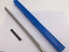 "B Type 3/16"" Inch Size Keyway Cutting Broach Cutter Tool CNC Metalworking"